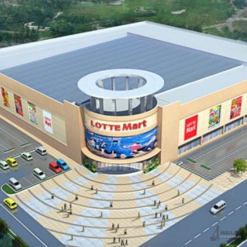 LOTTE MART - CAN THO