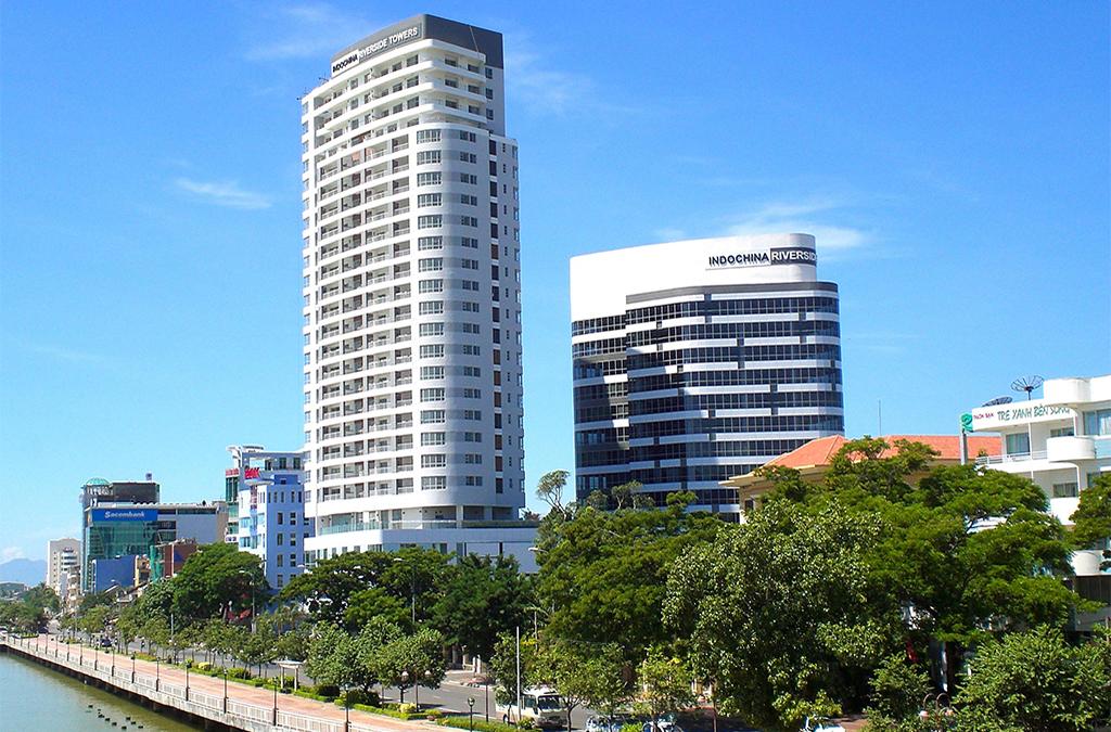 Riverside Indochina Towers - Đà Nẵng