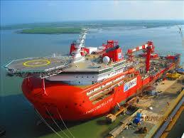 Nhà máy đóng tàu Sofel - Vũng Tàu