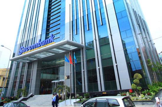 Sacombank CN Mỏ Cày - Bến Tre